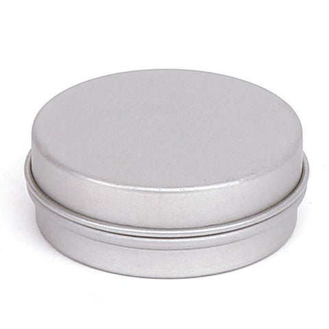 15ml Round Seamless Slip Lid Tin