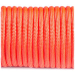 550 USA Made Paracord - Orange
