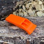 BCB Distress Whistle