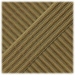 550 Paracord USA Made - Coyote Brown - 100ft