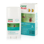 Care Plus 50ml Natural Anti Insect Repellent Stick