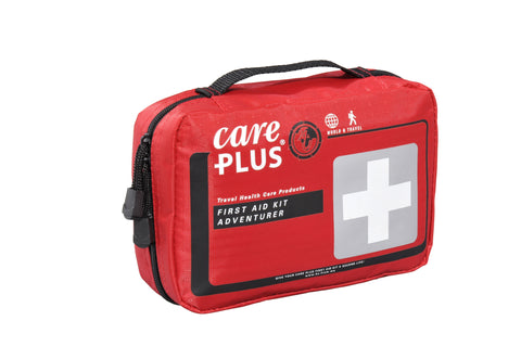 CarePlus Adventurer First Aid Kit