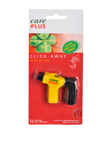 CarePlus Click Away Bite Relief Device