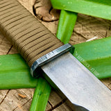 Rogan USA REX EOD Carbon Steel Pry Bar