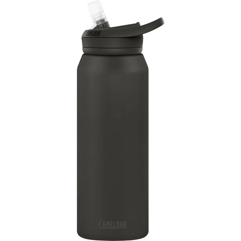 CamelBak Eddy + Vacuum Stainless 1L Water Bottle -Jet