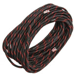 Live Fire Gear 550 Fire Cord Thin Red Line