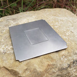 Firebox Nano Stainless Steel Fuel Plate