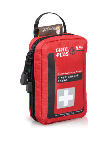 CarePlus Basic First Aid Kit