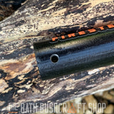 "NOW IN STOCK - Goliath 1"" x 6"" Ferro Rod Fire Steel"