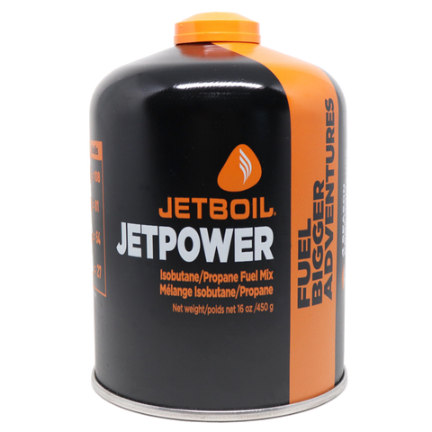 JetBoil JetPower 450gm Fuel