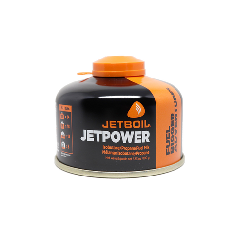 JetBoil JetPower 100gm Fuel
