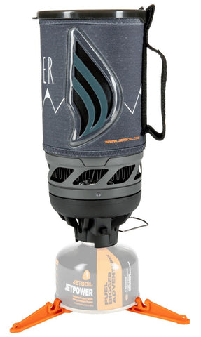 JetBoil Flash 2.0 Wilderness Cooking System