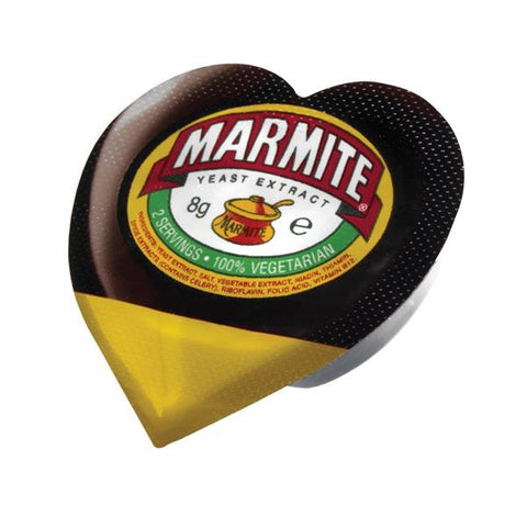 Marmite 8G Single Portion