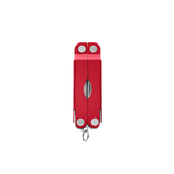 Leatherman Micra® Keychain Multi-Tool - Red