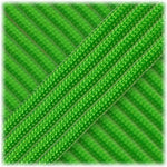 550 Paracord USA Made - Neon Green - 15ft