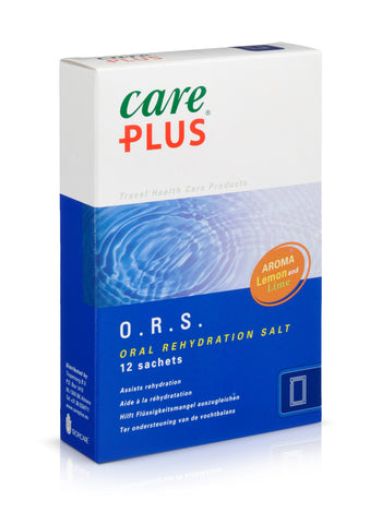 CarePlus Oral Rehydration Salt Sachets