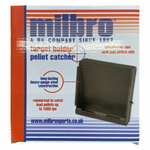 Milbro 14cm Target Holder & Pellet Catcher