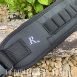 Remington Black Canvas 12/20 Gauge Shotgun Cartridge Belt