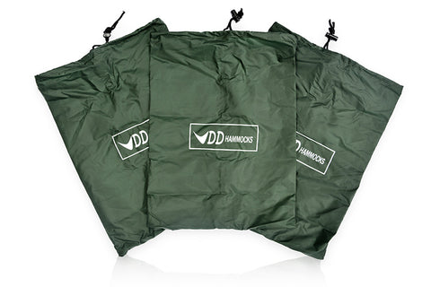 DD Hammocks Waterproof Stuff Sacks