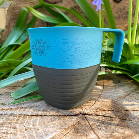 UCO 350ml Camp Cup - Classic Blue
