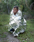 UST All Weather Survival Foil Blanket