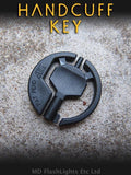 Wazoo Survival Gear Universal Handcuff Key