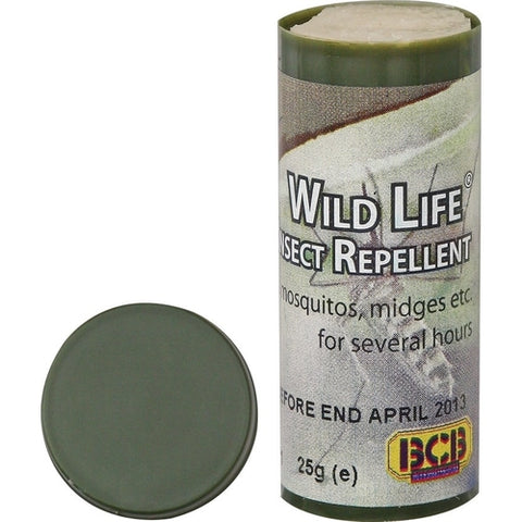 BCB Wildlife Insect Repellent