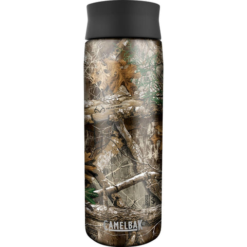 CamelBak Hot Cap Vacuum 0.6L Water Bottle - Real Tree