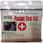 Sawyer Pocket First Aid Kit