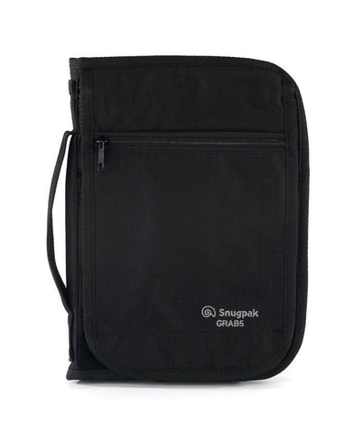 SnugPak A5 Grab Document Wallet