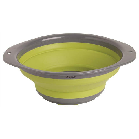Outwell Collaps Bowl S - Lime Green