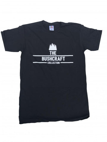 The Bushcraft Collection T Shirt