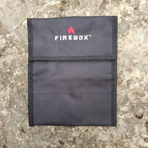 Firebox Original D-Ring Carrying Case