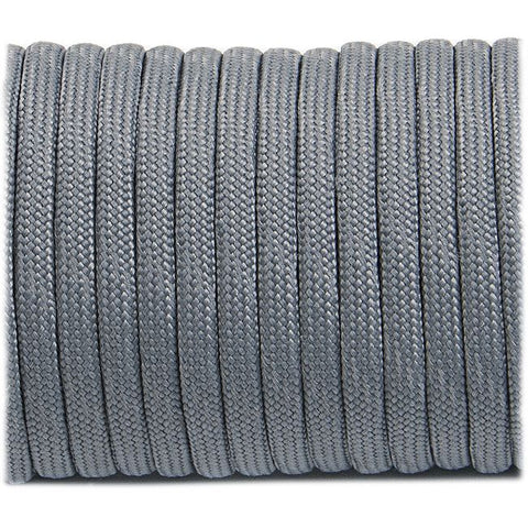 550 Paracord - Charcoal Grey