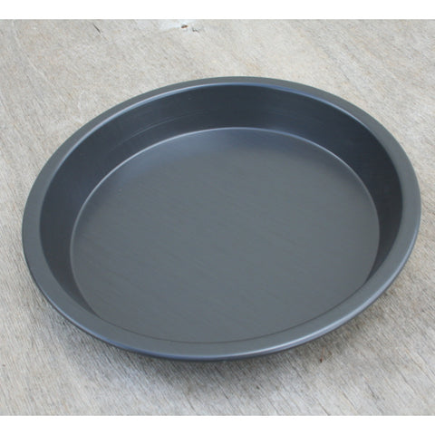 Firebox Deep Cowboy Plate - Large