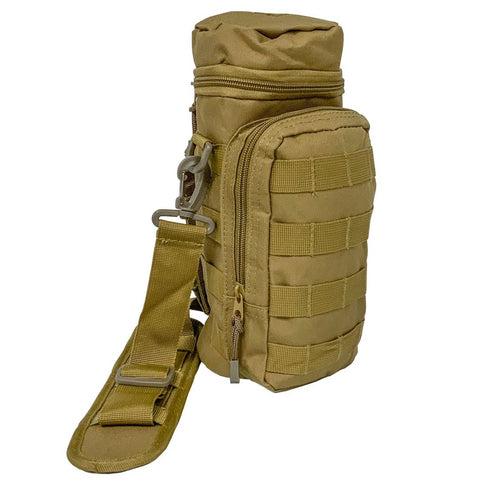Pathfinder Bottle Bag Gen 3 Coyote Brown