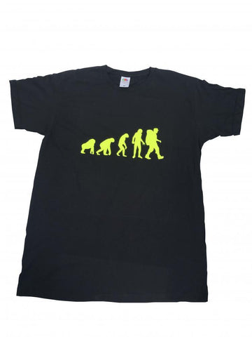 Bushcraft Evolution T Shirt