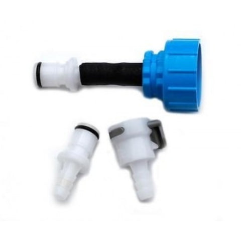Sawyer Fast Fill Adapter Kit