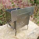 Firebox Nano Stainless Steel Flame Guard