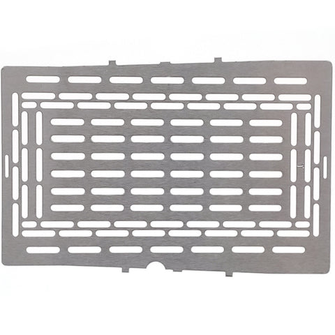 "Firebox 5"" Extended Grill Plate"