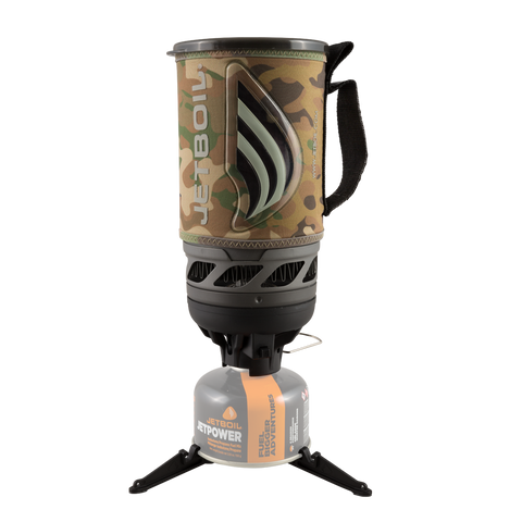 JetBoil Flash 2.0 Camo Cooking System