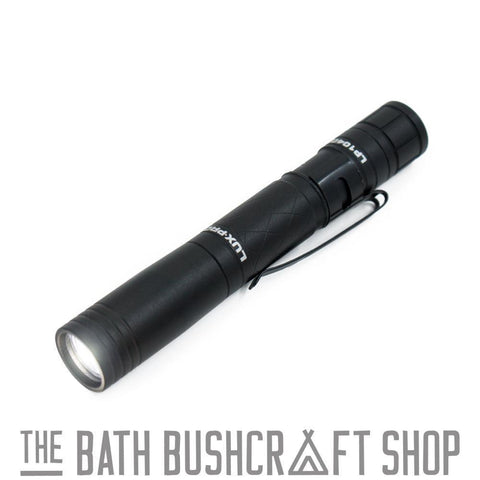 Lux Pro Tac Pen LED Flashlight