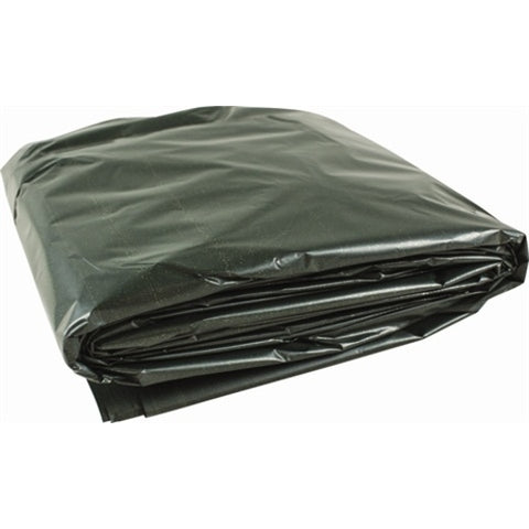 BCB Foil Hypothermia Blanket - Olive/Silver