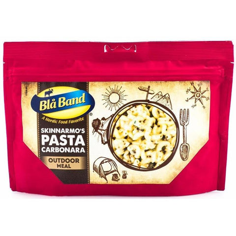 Bla Band - Pasta Carbonara