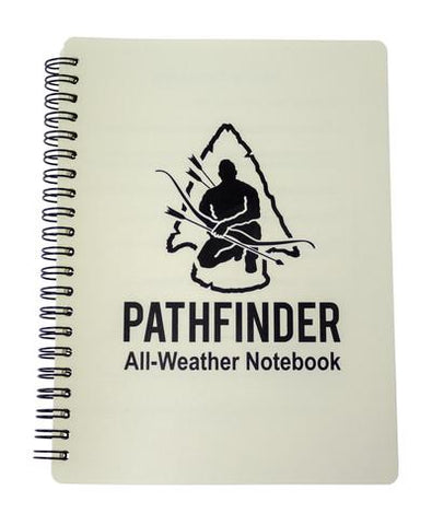 Pathfinder All Weather Notebook