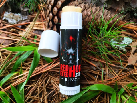 Red Eyed Hog B-Fat Stick