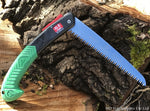 Samurai 210mm Folding Saw - Straight Blade