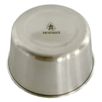 Pathfinder Stainless Steel Bowl