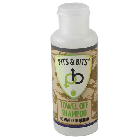 Pits & Bits Waterless Shampoo