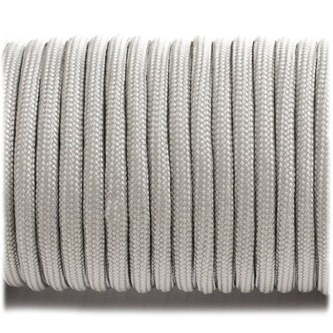 550 Paracord - Silver Grey